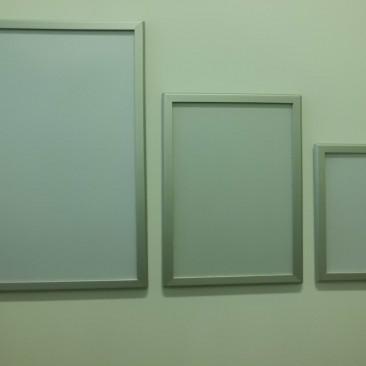 Snap Frame A2, A3 ,A4