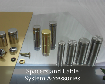 Display System Accessories