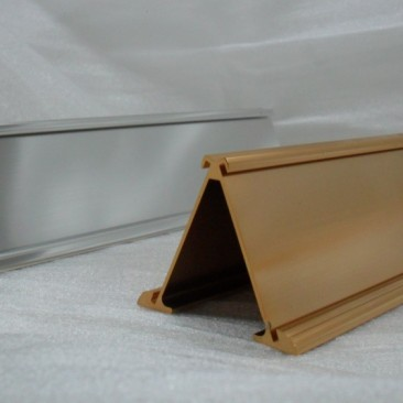 "Desk Stand Double sided 2"" x 10"""