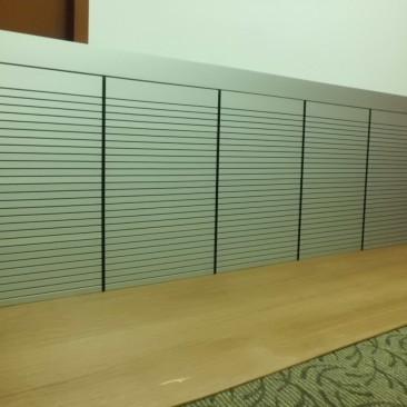 Multi panels directory